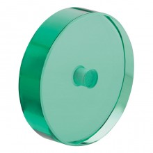 Green Central Disc - £50.34