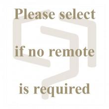 No Remote Required