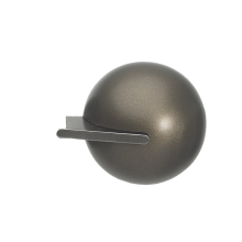 Fused Ball Antique Bronze
