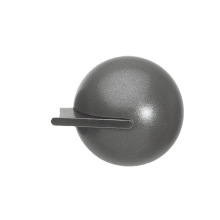 Fused Ball Gunmetal