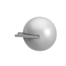 Fused Ball Anodic Grey