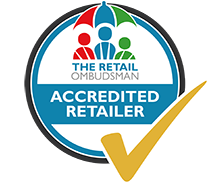 The Retail Ombudsman - Accredited Retailer