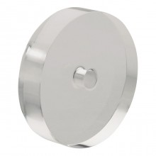 Clear Polished Central Disc - £37.45
