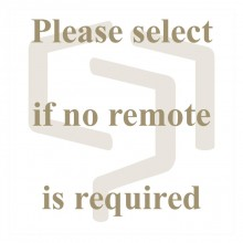 No Remote Required