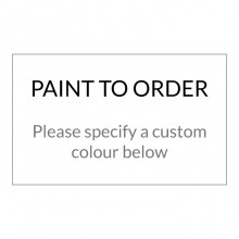 Paint to Order - £50.78